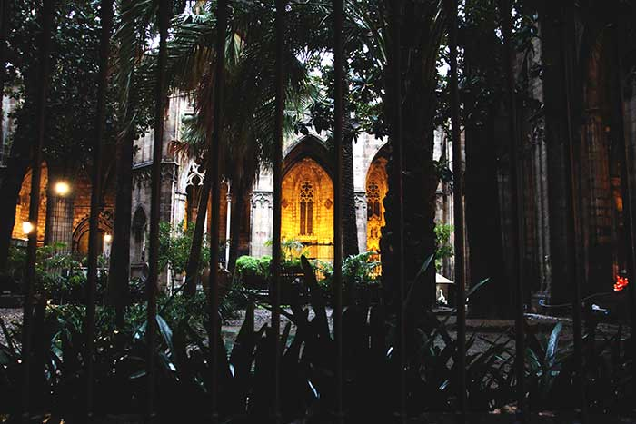 Автор Anna Sparacino, Discover Barcelona
