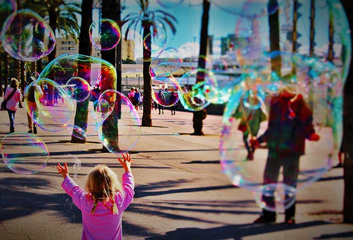 Автор Chiariello Maria, Discover Barcelona