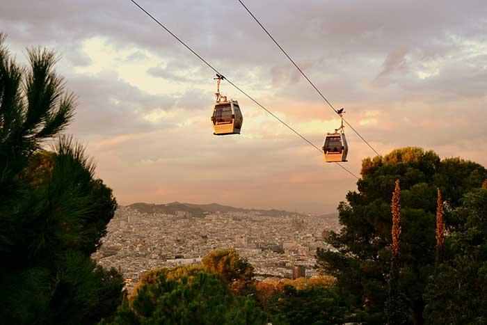 Автор Enkeleida Llukaj, Discover Barcelona