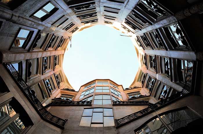 Автор Federica Starnini, Discover Barcelona