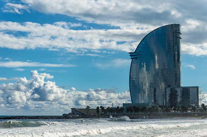 Автор Stefania Serra, Discover Barcelona