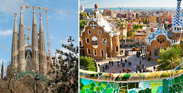 Основные преимущества Barcelona City Pass