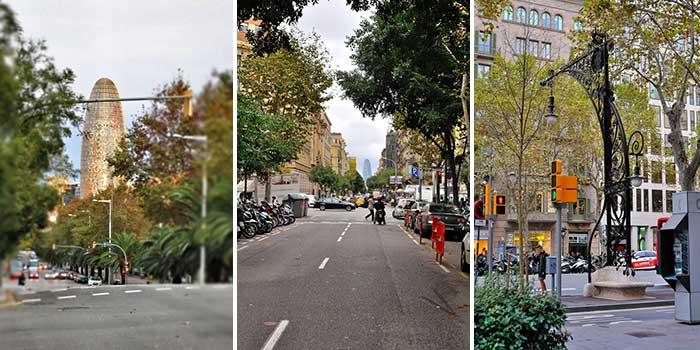 Барселона в ноябре - невероятно комфортный город