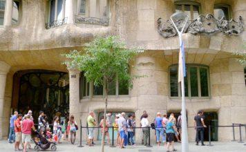 Как избежать очереди за билетами в достопримечательности Барселоны