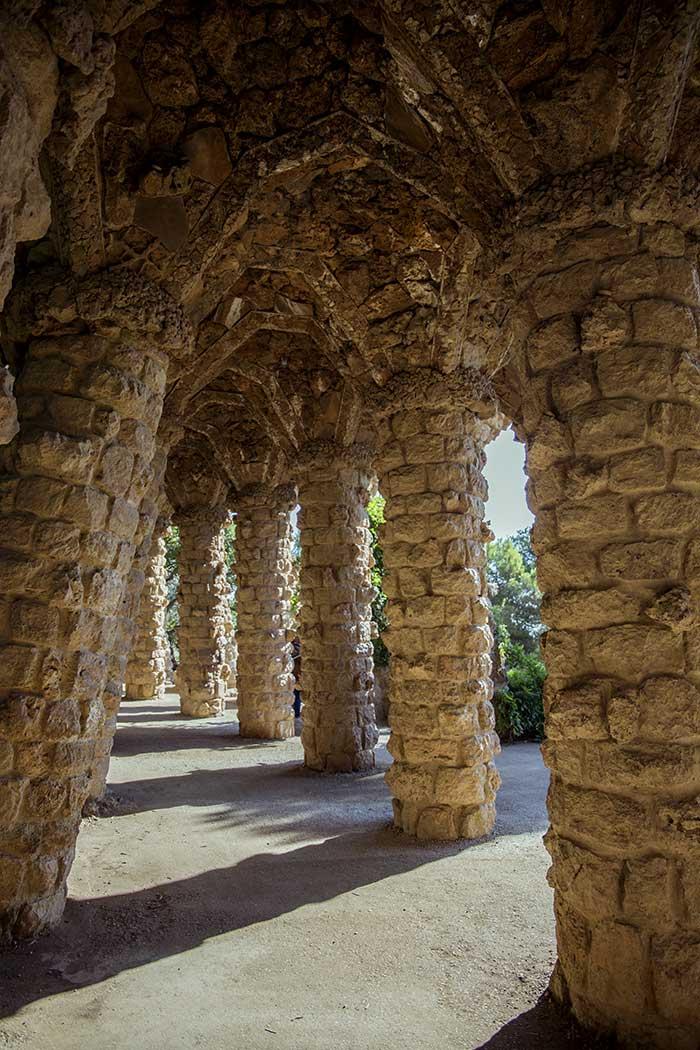 Автор Claudia Simonetti, Discover Barcelona