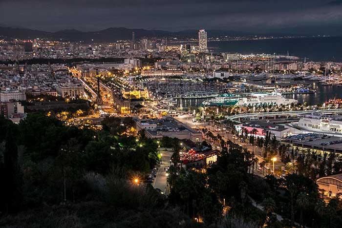 Автор Eleana Gropelli, Discover Barcelona