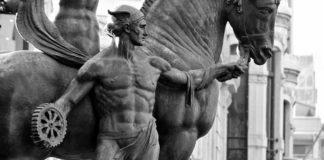 История Барселоны: Гермес - основатель города