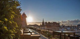 Лучшие бары Барселоны с видом на город