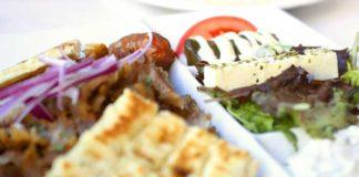 Ресторан Dionisos