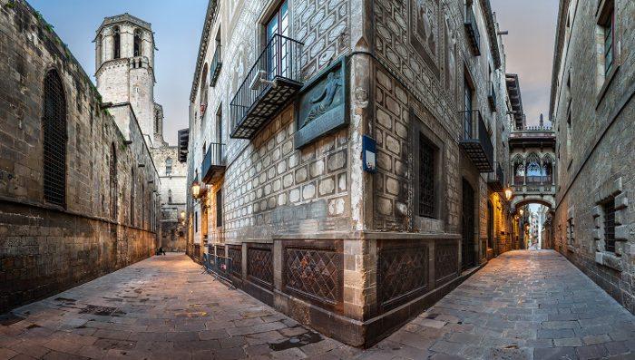 Барселона: достопримечательности с фото и описанием