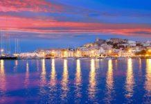 Барселона - Ибица: как добраться