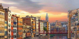 Барселона - Жирона