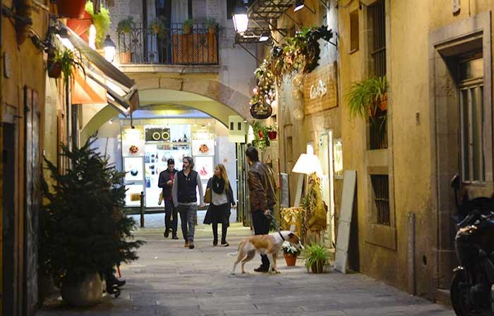 Чем заняться в Барселоне зимой