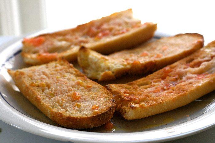 pa amb tomaquet