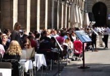 Еда в Барселоне