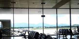 из аэропорта Жироны до Барселоны