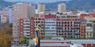 Самые яркие скульптуры Барселоны