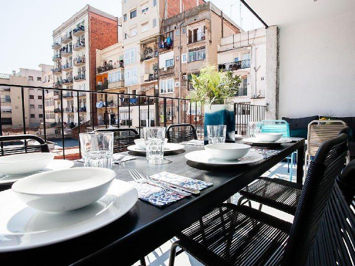 Снять квартиру в Барселоне
