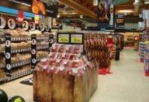 Супермаркеты Барселоны