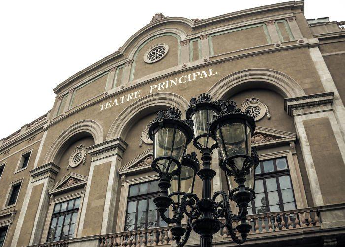 Театр Принципаль