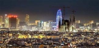 Барселона ночью: 5 особых мест для посещения
