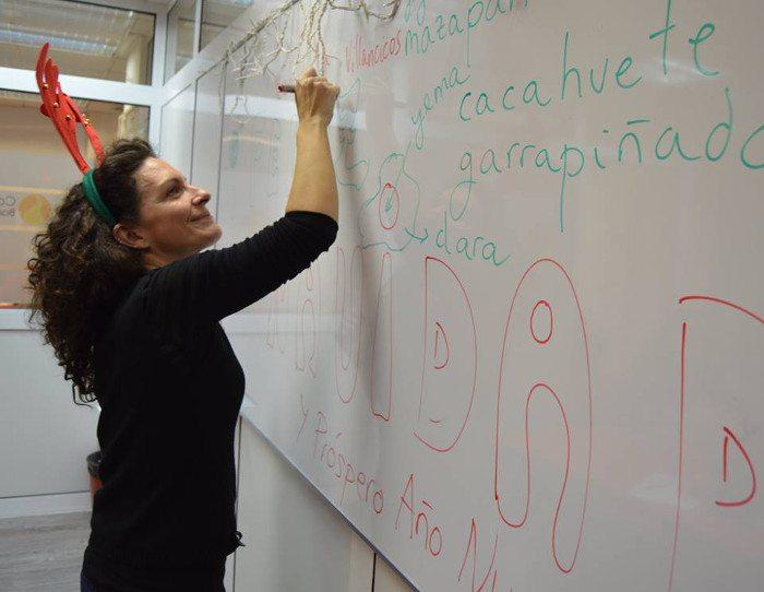 Изучение испанского языка в Барселоне