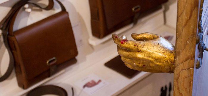 Что купить в Барселоне: оригинальные сувениры