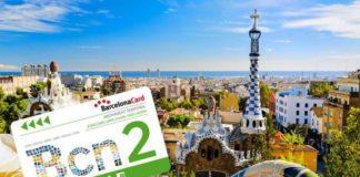 Дисконтные карты Барселоны