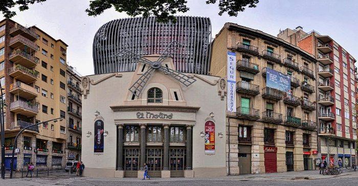 El Molino Barcelona
