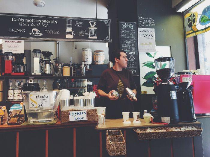 Кофейня El Magnifico
