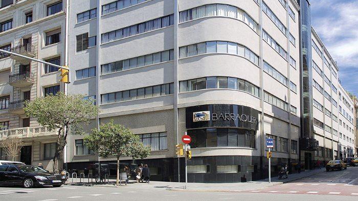 Офтальмологическая клиника в Барселоне - Barraquer