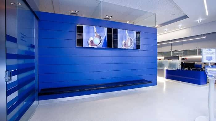 Медико-хирургическая клиника в Барселоне - ServiDigest