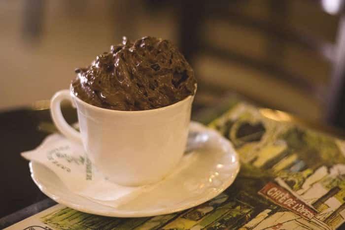 Кофейня Cafè de l'Ópera