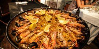 Традиционная кухня Барселоны
