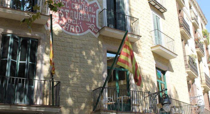 Дешевый отель El Jardi