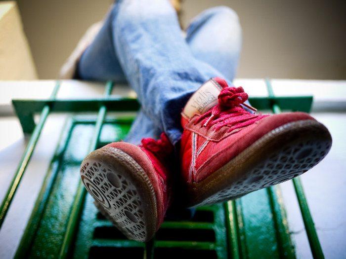 Обувь в Барселоне: Vialis