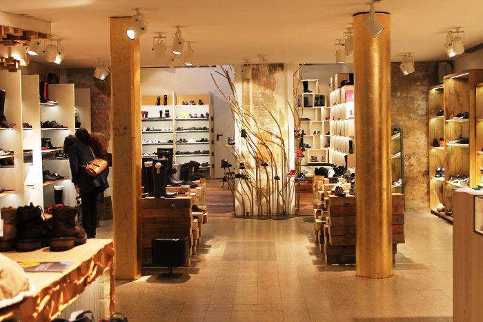 37b9660a3193 Обувь в Барселоне  оригинальные местные бренды - Путеводитель ...