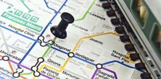 План Барселоны: все карты города