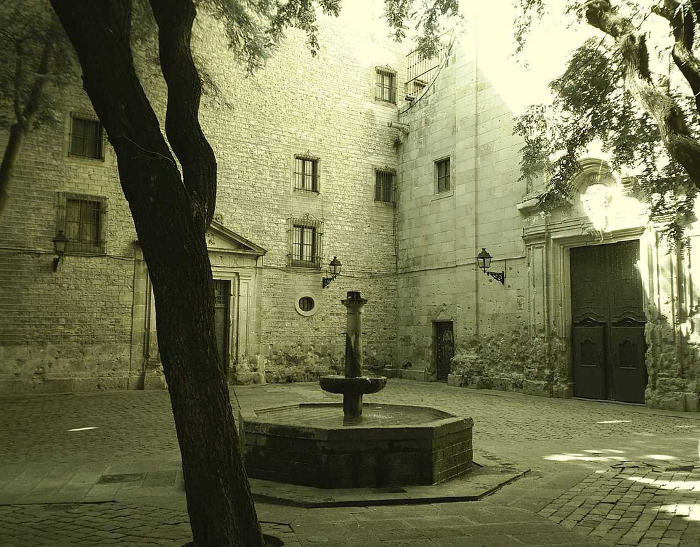 Sant Felipe Neri