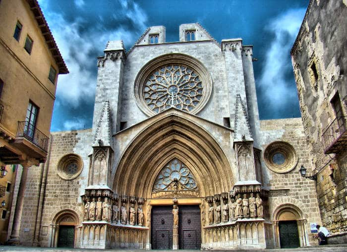 Кафедральный собор Св. Феклы и св. Марии
