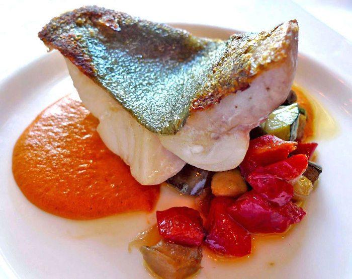 О вкусной и здоровой кухне из Барселоны