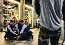 Воровство в Барселоне: не теряем бдительности
