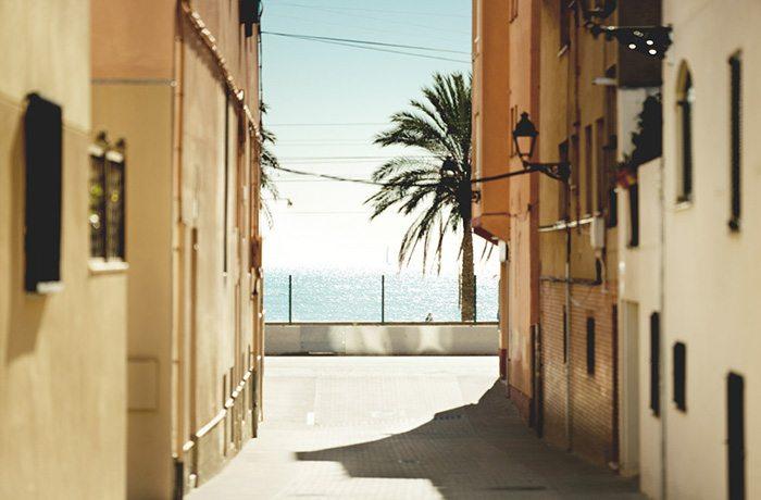El Masnou Costa del Maresme