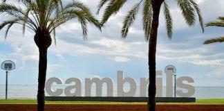 Камбрильс