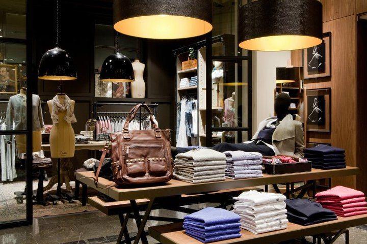 Аутентичные магазины Барселоны