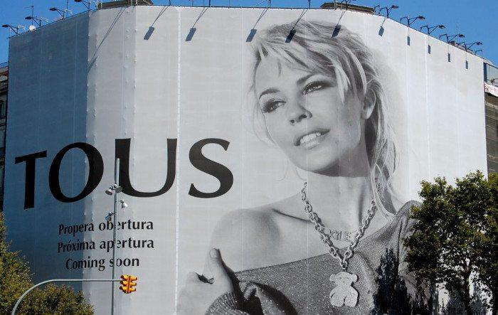 Известные бренды Барселоны