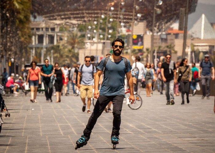 Чем заняться в Барселоне в мае