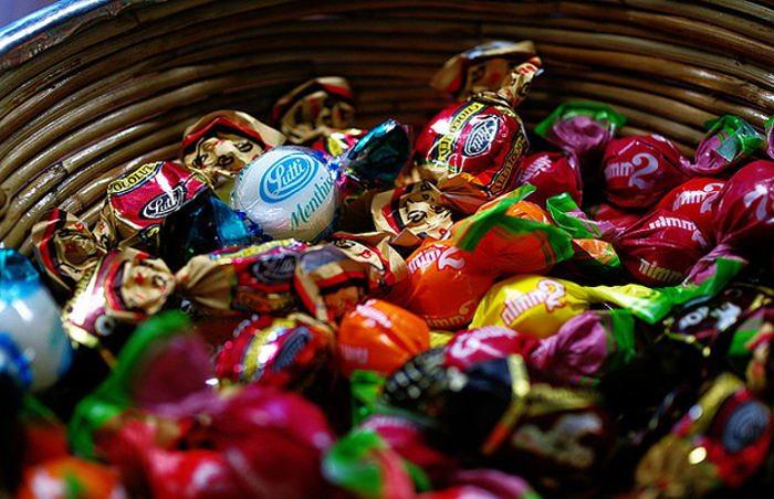 3 марта - сладкий фестиваль Сант Медир