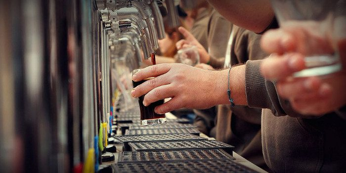 24-26 марта - пивной фестиваль Barcelona Beer Festival