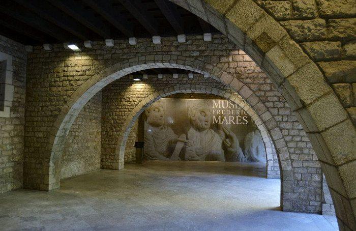 Музей Frederic Marès